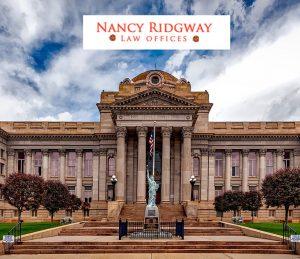 Nancy Ridgway Dallas